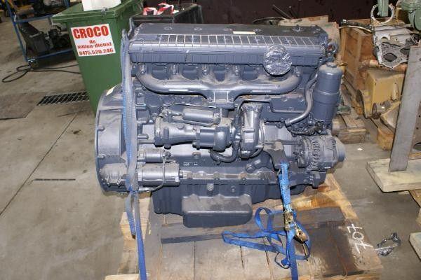 motor para MERCEDES-BENZ OM 906 LA otros maquinaria de construcción