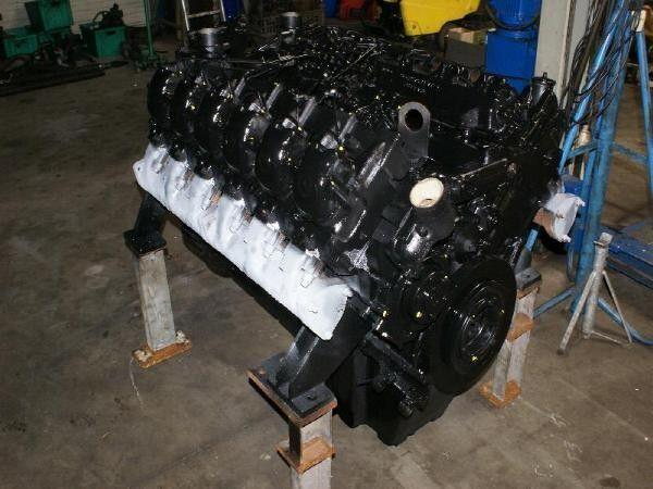 MERCEDES-BENZ OM404 motor para MERCEDES-BENZ OM404 camión