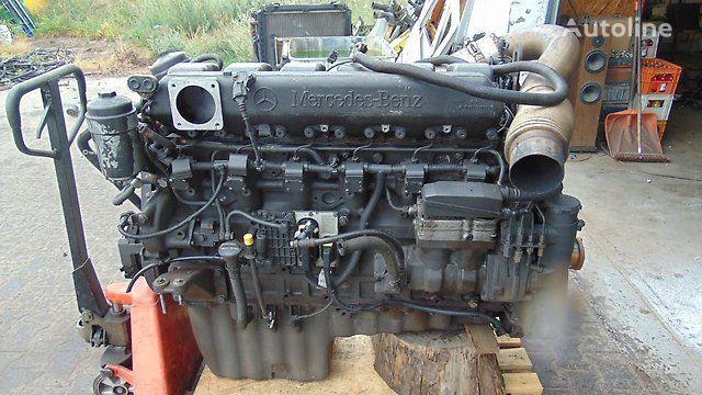 MERCEDES-BENZ OM457LA motor para tractora