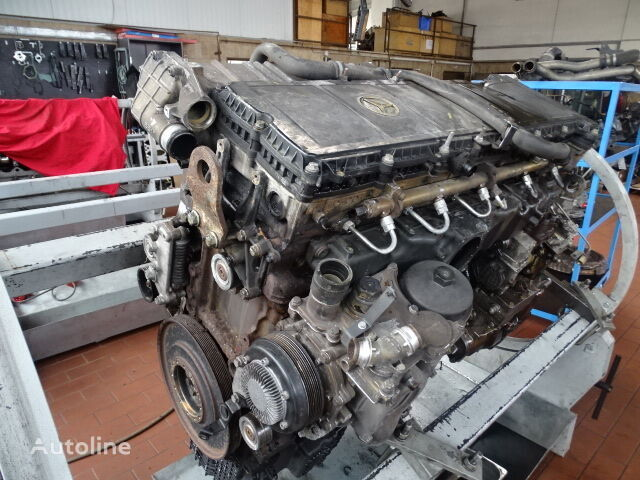 MERCEDES-BENZ OM471 motor para MERCEDES-BENZ Actros MP4 tractora