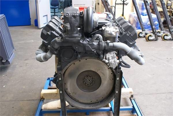 motor para MERCEDES-BENZ OM501LA otros maquinaria de construcción