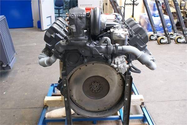 MERCEDES-BENZ OM501LA motor para MERCEDES-BENZ OM501LA otros maquinaria de construcción