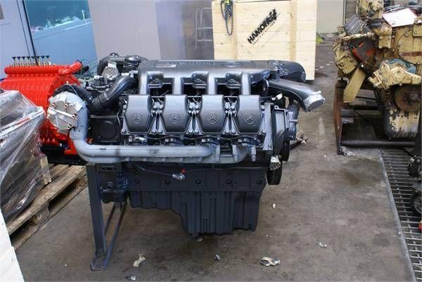 MERCEDES-BENZ OM542LA motor para MERCEDES-BENZ OM542LA otros maquinaria de construcción
