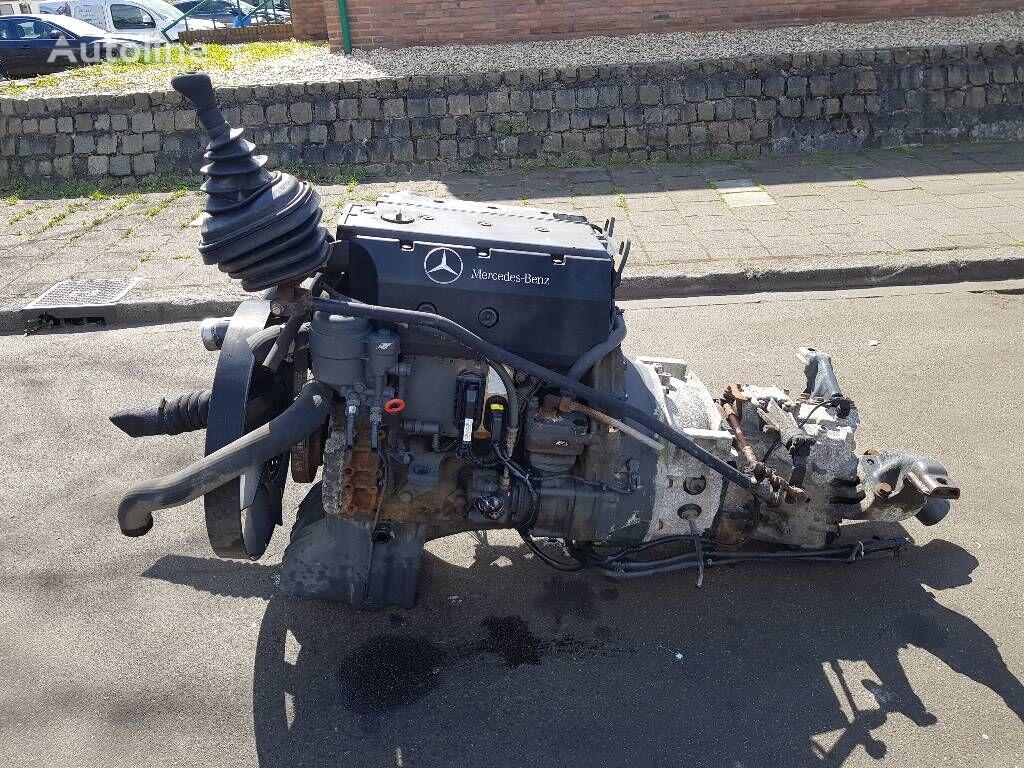 MERCEDES-BENZ OM904LA motor para camión