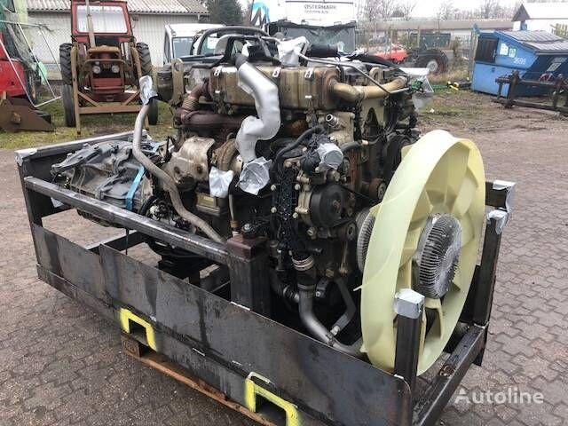 MERCEDES-BENZ OM936 / 240 HP EURO 6 MOTOR (P/N: 936912) motor para camión