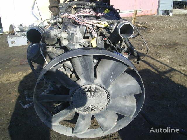 MERCEDES-BENZ om906 motor para MERCEDES-BENZ atego camión