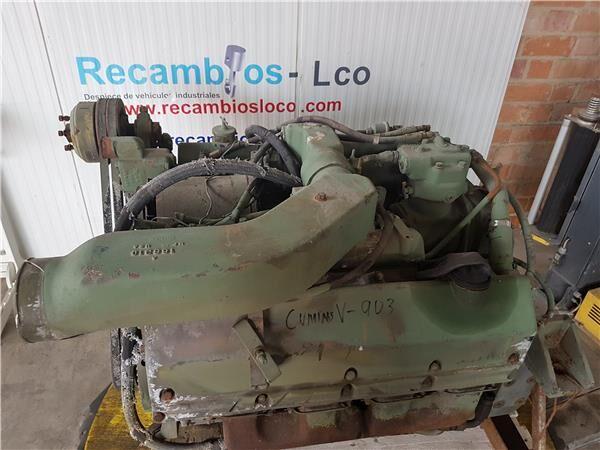 Motor Completo motor para camión