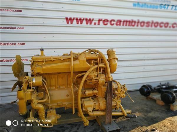 Motor Completo CARTERPILLAR 769B DUMPER ESTRAVIAL motor para 769B DUMPER ESTRAVIAL volquete rígido