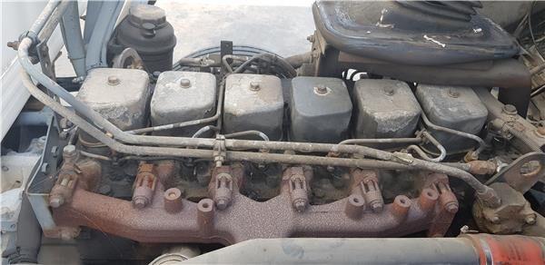 Motor Completo DAF Serie 45.160 E2 FG Dist.ent.ej. 4400 ZGG7.5 [ motor para DAF Serie 45.160 E2 FG Dist.ent.ej. 4400 ZGG7.5 [5,9 Ltr. - 118 kW Diesel] camión