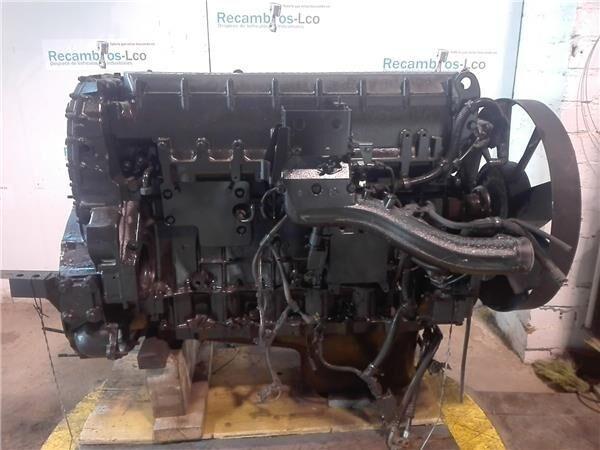 Motor Completo Iveco EuroStar               (LD) FSA     (LD 440 (504076503) motor para IVECO EuroStar (LD) FSA (LD 440 E 43 4X2) [10,3 Ltr. - 316 kW Diesel] camión