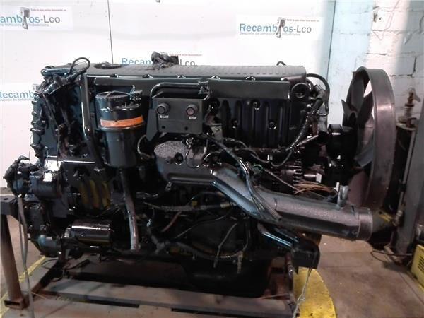 Motor Completo Iveco Stralis AD 190S30 (504216167) motor para IVECO Stralis AD 190S30 camión