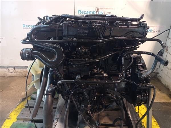 Motor Completo MAN L2000 9.153-10.224 EuroI/II FKI    10.153  FK motor para MAN L2000 9.153-10.224 EuroI/II FKI 10.153 FK / LK E 1 [4,6 Ltr. - 114 kW Diesel] camión