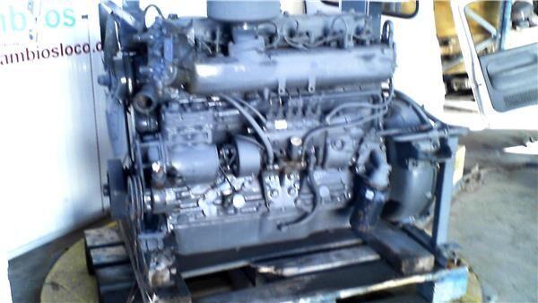 Motor Completo Pegaso COMET motor para PEGASO COMET camión