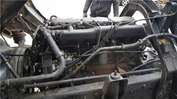 Motor Completo Pegaso EKUS 1215,9 motor para PEGASO EKUS 1215,9 camión