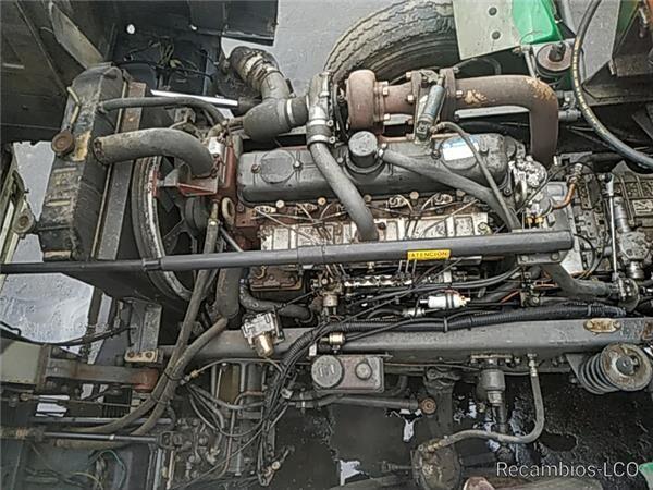 Motor Completo Pegaso EUROPA 1217.17 motor para PEGASO EUROPA 1217.17 camión