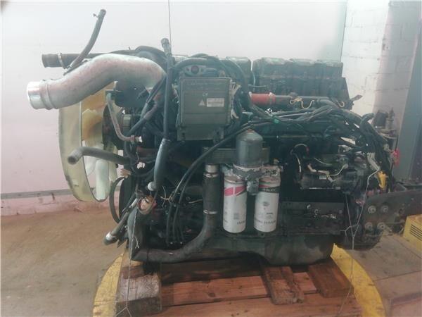Motor Completo Renault Magnum  4XX.18/4XX.26  02 -> Chasis     4 motor para RENAULT Magnum 4XX.18/4XX.26 02 -> Chasis 4X2 4XX.18 [12,0 Ltr. - 294 kW Diesel] tractora