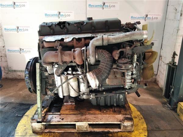 Motor Completo Renault Premium Distribution 420.18 (5600117803) motor para RENAULT Premium Distribution 420.18 camión
