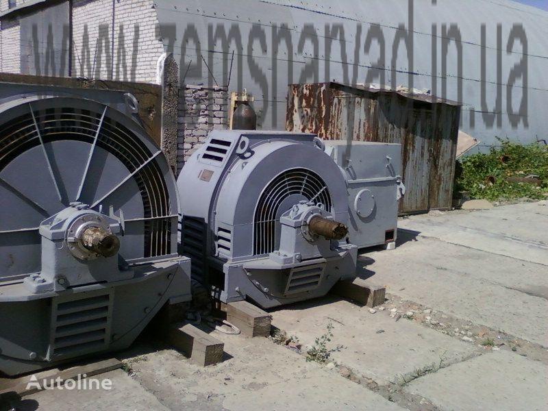 NSS motor para NSS Elektrodvigatelya dlya zemsnaryadov draga