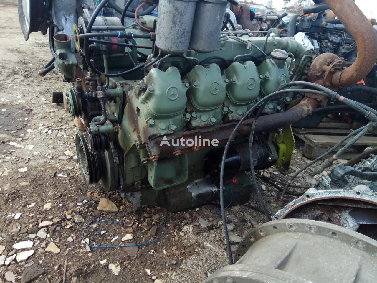 OM 422 V8 BiTurbo motor para MERCEDES-BENZ camión