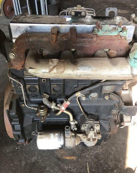 PERKINS motor para camión