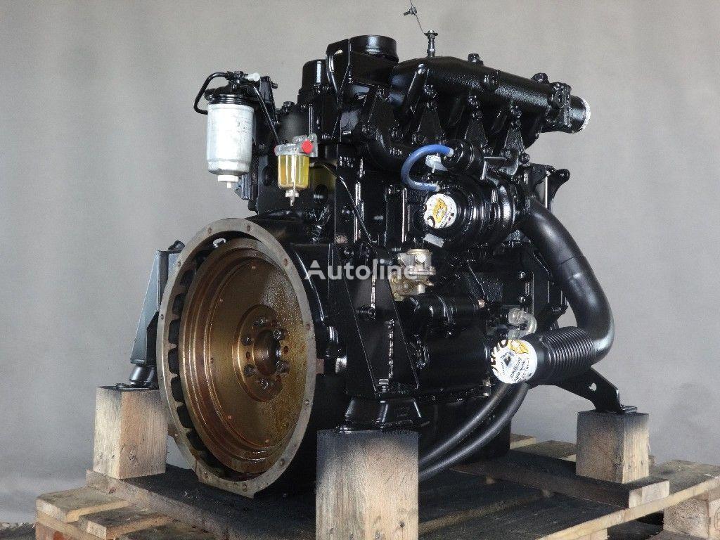 motor PERKINS para maquinaria de elevación y manutención JCB 1004-04t