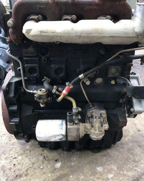 PERKINS 1004.4 (AQ31424) motor para PERKINS tractor