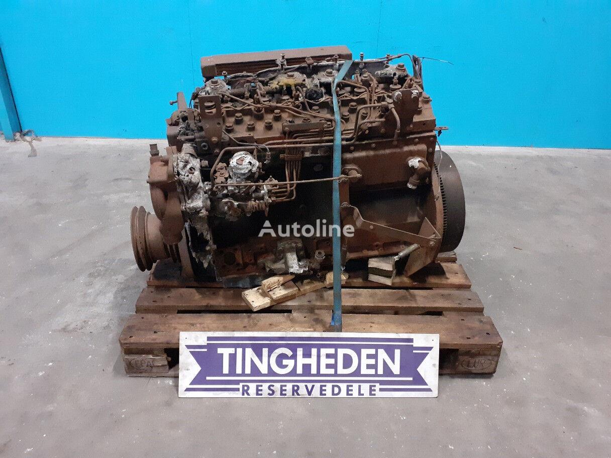 PERKINS 1006-60TW (97375277) motor para camión