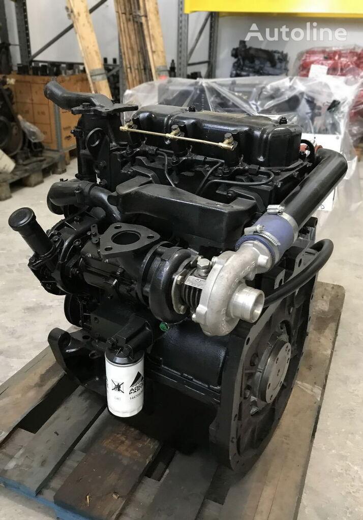 PERKINS 3.152 motor para tractora