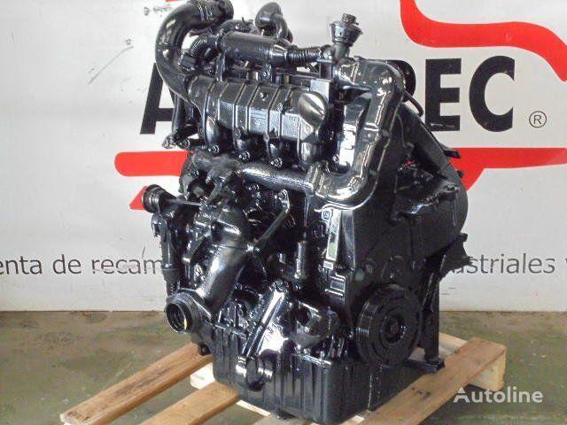 PSA RHV (4002312) motor para CITROEN 2.0 HDI automóvil