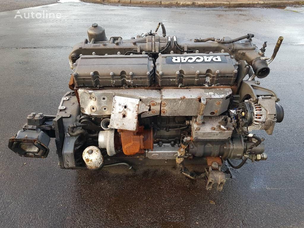 Paccar PR183S2 motor para camión