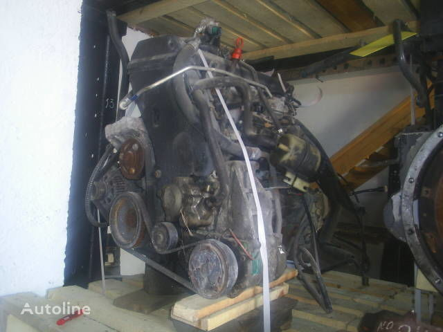 RENAULT motor para RENAULT TRAFFIC camión