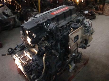 moteur renault midlum 280dxi motor para RENAULT 280 dxi camión