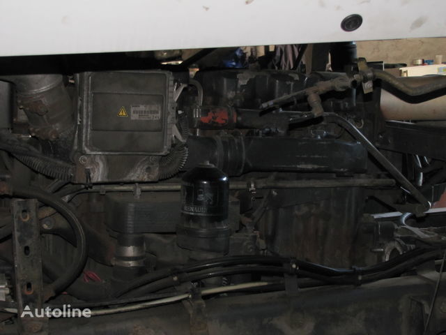 RENAULT 430,440,480 motor para RENAULT tractora