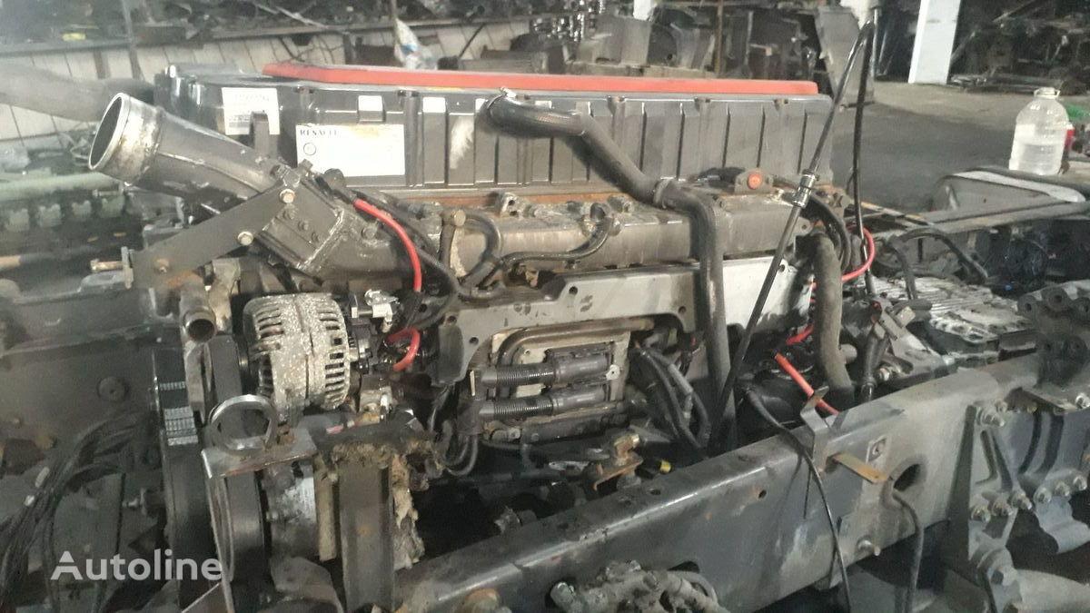 RENAULT DXI motor para RENAULT Magnum camión