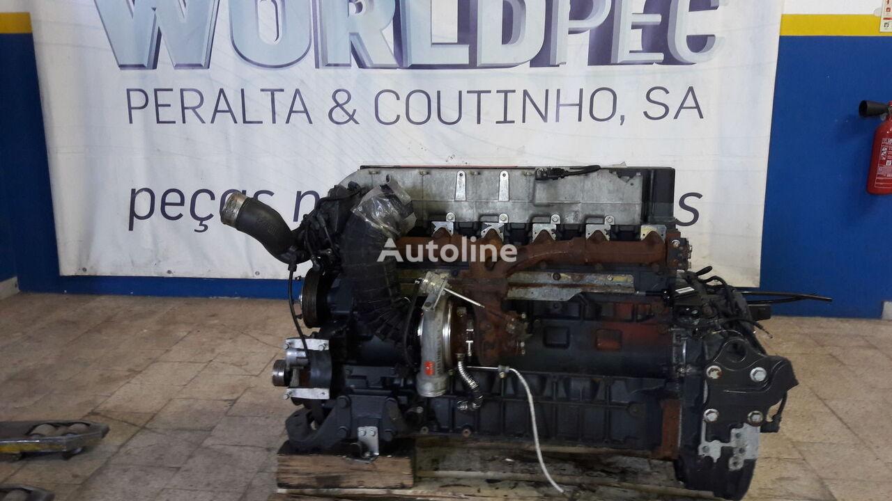 RENAULT DXI 7 - D7E VOLVO motor para camión