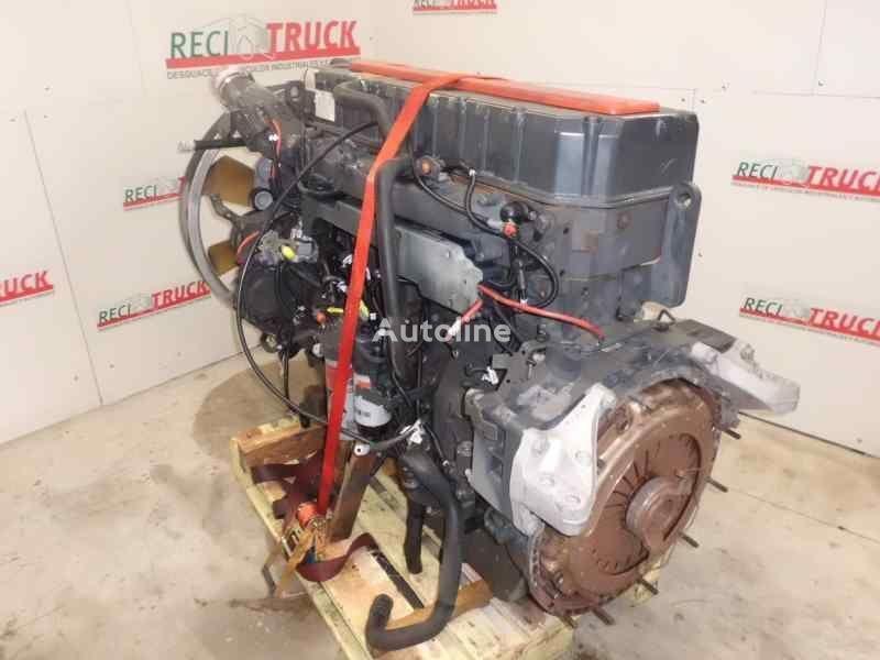 RENAULT DXI12 480 ECO1 EURO 3 motor para RENAULT magnum camión