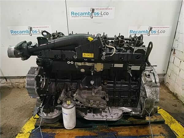 RENAULT Despiece Motor Renault Midlum 220.18/D (5600117764) motor para RENAULT Midlum 220.18/D camión