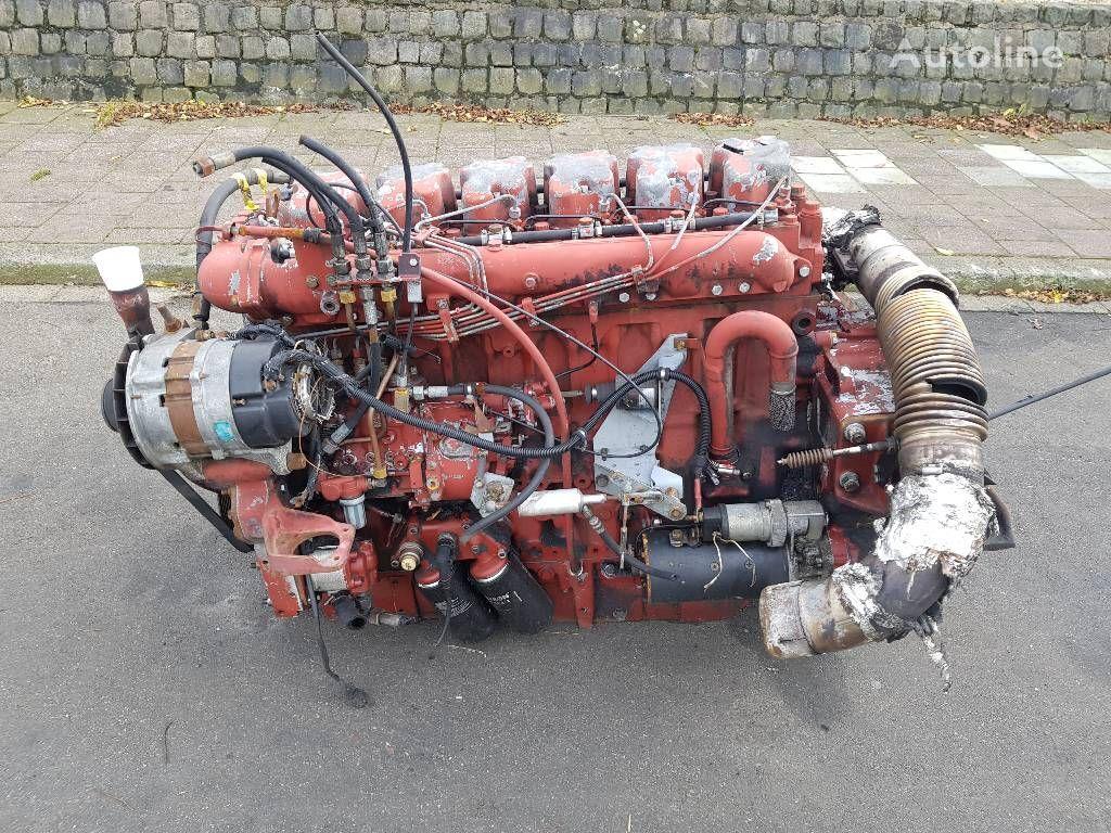 RENAULT FR385 motor para camión