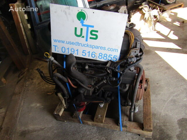 RENAULT MASCOTT 8140-43N motor para camión