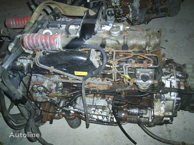 motor para RENAULT MIDLUM 220 dci camión