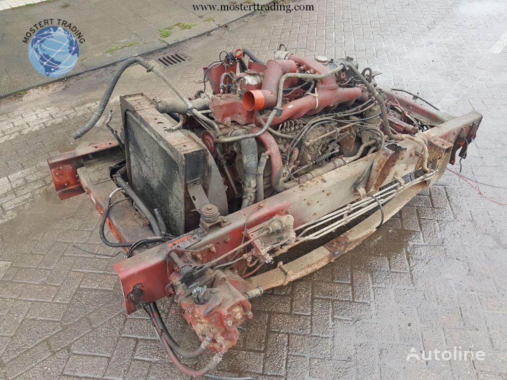 RENAULT MIDR060226H (10x in stock) motor para RENAULT  PC27 autobús