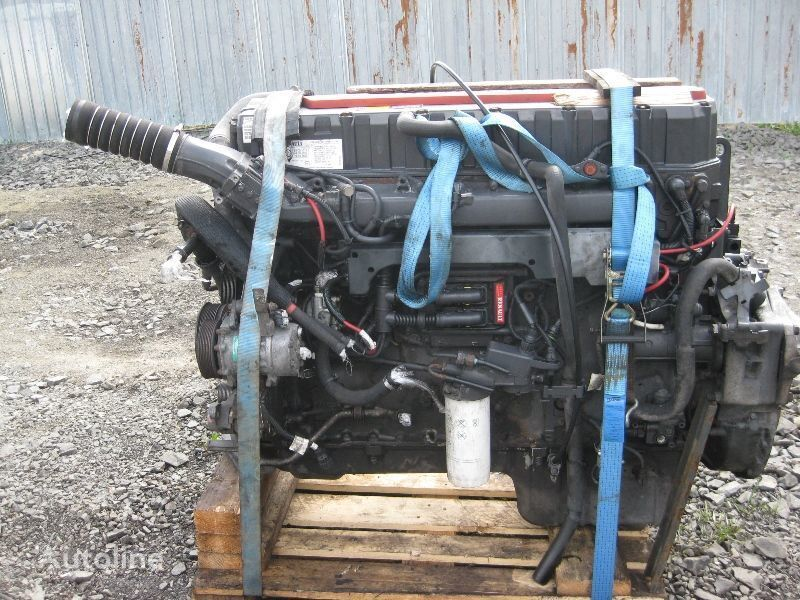 Renault Magnum DXI 440 motor para RENAULT Magnum DXI 440 tractora