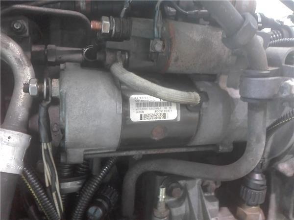 RENAULT Motor Arranque Renault Premium Distribution 420.18 (5010508380) motor para RENAULT Premium Distribution 420.18 camión