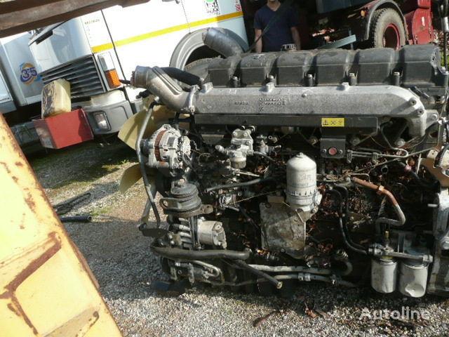 Renault DCi 11 DCi 370/420 Premium motor para RENAULT Premium DCi  11 camión