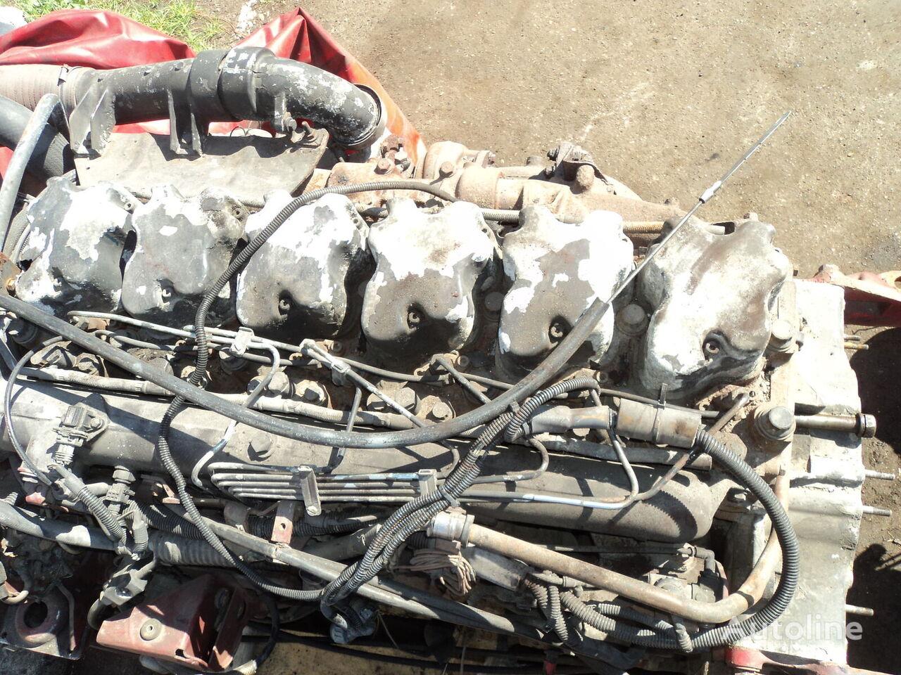 RENAULT Premium MIDR 400 engine motor para RENAULT Premium camión