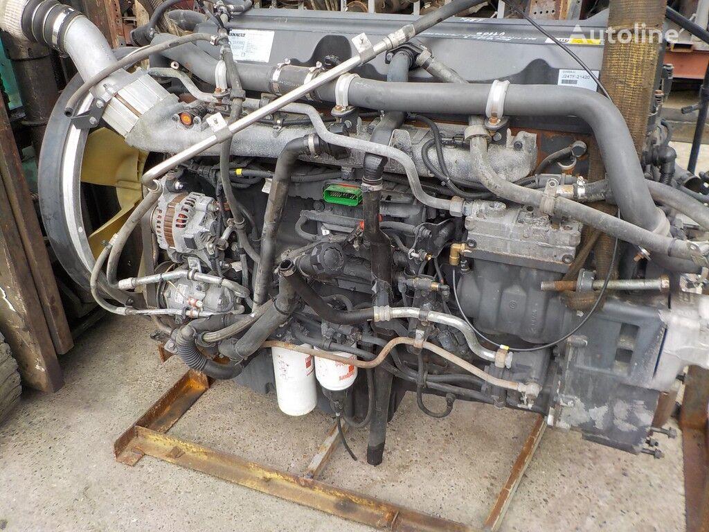 Renault DXI11 motor para RENAULT Vostok camión