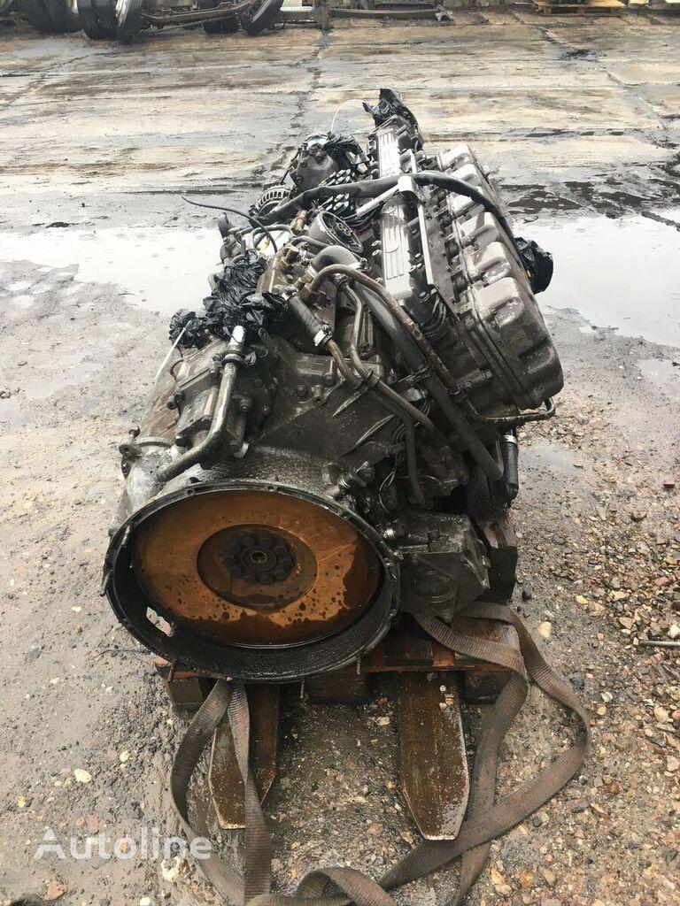 SCANIA (DC1203) motor para tractora