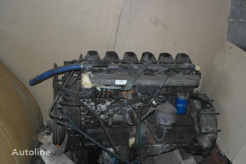 DSC9 motor para SCANIA camión