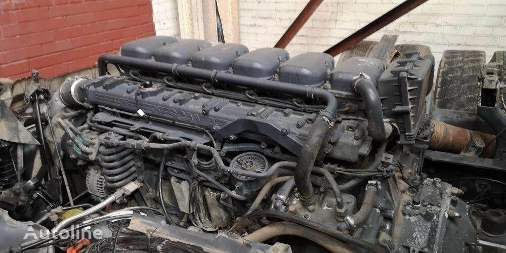 SCANIA 420 motor para SCANIA R420 camión