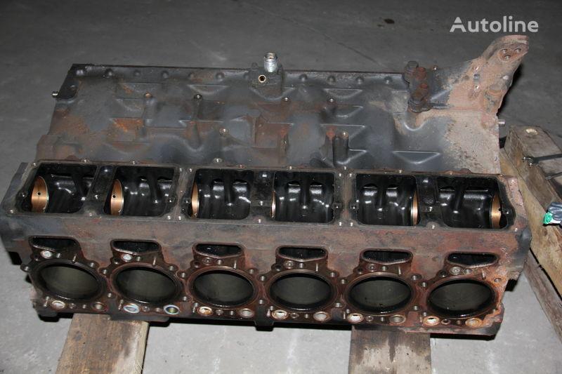 SCANIA BLOK SILNIKA Euro 4 Euro 5 DT 12 DC12 motor para SCANIA SERIE  R tractora